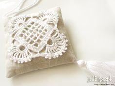 Текстильные сердечки. Большая коллекция очень красивых валентинок (2) (700x525, 176Kb)