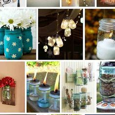 The Mason jar. Love it or hate it, you can't deny both its utility and natural cuteness. Not only they are decorative and functional, but are also inexpensive, making it no wonder that most households have at least a small collection. Whether you're decorating, organizing, or preparing gifts, there are a myriad of adorable ways …