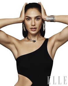 Gal Gadot Breaks Into Hollywood's Major Leagues
