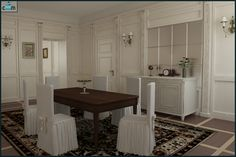 3D Graphic Design  Living Room