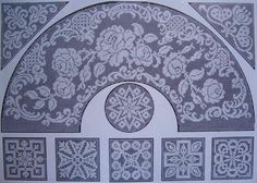 (8) Gallery.ru / Фото #73 - Filet Lace Patterns VI - natashakon