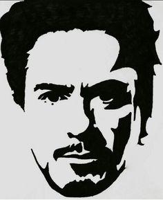 """""""Tony Stark"""""""