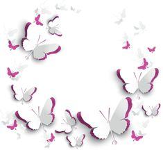Butterfly Photo Frames, Butterfly Background, Butterfly Clip Art, Butterfly Wallpaper, Butterfly Print, Henna Heart, Floral Frames, Wallpaper Shelves, Flower Girl Bouquet