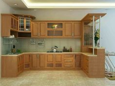 """20 ideas, """"Kitchen counter with wall cabinet"""" House Address, Kitchen Trends, Kitchen Ideas, House Deck, Contemporary Style Homes, Rustic Design, Home Kitchens, Kitchen Design, House Plans"""