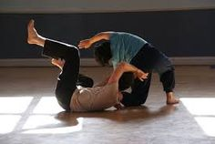 contact improvisation - Google Search
