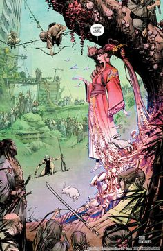 Tokyo Ghost 002 (2015) …………………… | Viewcomic reading comics online for free