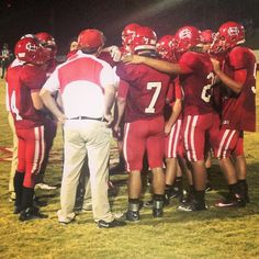 #GoodHopeRaiders #Huddle #HSFootball       Posted on October 23 2015 at 08:59PM at http://ift.tt/1KvzguO by CullmanSense