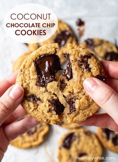 Best Gluten Free Desserts, Sugar Free Desserts, Homemade Desserts, Healthy Dessert Recipes, Fun Desserts, Delicious Desserts, Easy Cookie Recipes, Sweet Recipes, Flourless Desserts