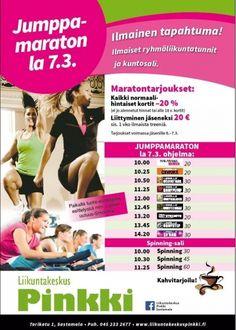 Liikuntakeskus Pinkki - Etusivu