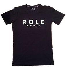 RULE aesthetics Black Shirt
