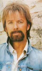 Ronnie Dunn from Coleman,  TX (I also grew up in Coleman, TX).