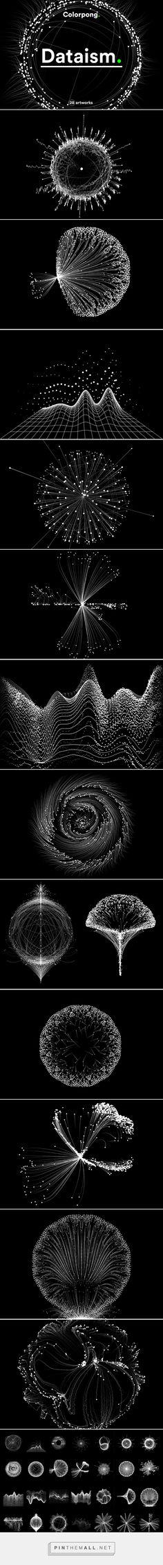 Dataism - Graphics - YouWorkForThem