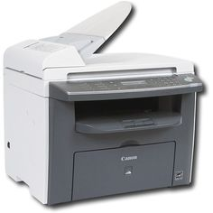 #CompactDesktopSolution that provides all the #OfficeFunctions such as #Print, #Copy, #Fax and #Scan using the Canon #imageCLASS® MF4350d.
