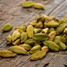 Cardamom Helps Prevent Bad Breath, Cavities