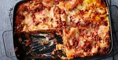 The 30 most popular WW recipes - Lasagne Bolognese - Clean Eating Chili, Clean Eating Fish, Clean Eating Chicken, Clean Eating Breakfast, Clean Eating Desserts, Clean Eating Dinner, Detox Breakfast, Ww Recipes, Easy Healthy Recipes
