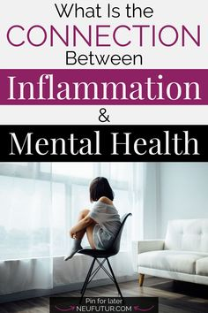 The health of our brain and our mental health are deeply linked to our physical health and our health on a holistic level. When you experience certain physical symptoms, it can also contribute to mental health symptoms. Inflammation is one of the most adverse processes that affect our mental and physical health. Read article for more info! #momhealth #momlifehacks #inflammation #mentalhealth Mental Health Symptoms, Mental Health Disorders, Stress Management Techniques, Chronic Stress, Dealing With Stress, Abdominal Pain, Reduce Inflammation, Physical Activities, Parenting Tips