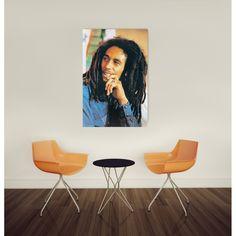 Bob Marley 60x90 cm #artprints #interior #design #art #print #iloveart #music  Scopri Descrizione e Prezzo http://www.artopweb.com/EC18430
