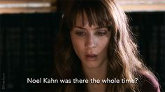 """S7 Ep9 """"The Wrath of Kahn"""" - ...And the plot thickens. #PrettyLittleLiars"""
