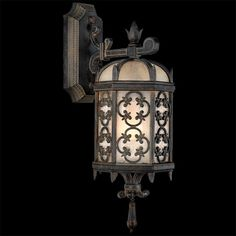 Found it at Wayfair.ca - Costa Del Sol Outdoor Wall Lantern
