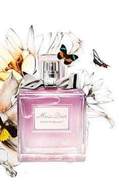 Natalie Portman, como embajadora de la fragancia, expresa la sensualidad de esta exquisita esencia. #Dior #AromaSephora #Sephora
