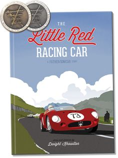 The ultimate kids' book about cars.