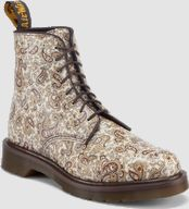 Doc Marten  Paisley/ Make this in purple...