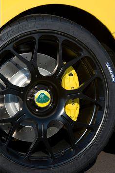 Lotus Evora GTE Wheels #Lotus #EvoraGTE #RaceCar