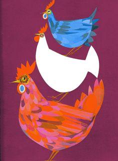 illustrator Brian Wildsmith featured on The Art of Children's Picture Books