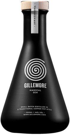 "Gillemore ""magical"" gin"
