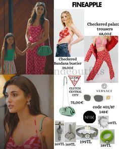 Victoria Secret Fashion, Trendy Dresses, Bandana, Versace, Dress Outfits, Alpha Wolf, Celebrities, Films, Style