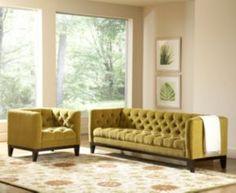 Natalie Living Room Furniture (Macy's)