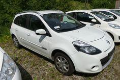 PKW (M1) Renault Clio - PKW Kia, Peugeot, Opel und Ford der Caritas (2/2) - Karner & Dechow - Auktionen