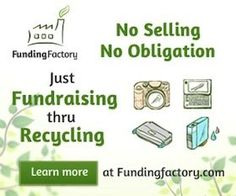 100 + Fundraising Ideas! | Fundraising How Tos and Event Ideas
