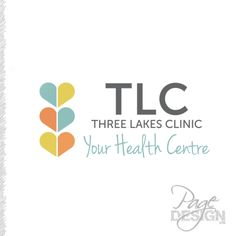 Logo for TLC - Three Lakes Clinic, Rotorua, NZ