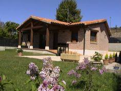 La Huerta de Ananías (Burgos)