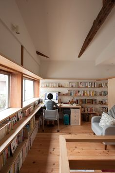 For such a large space, this looks so cosy | PartoftheKULT.com