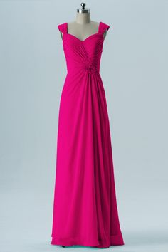 Model B13671 Bridesmaid, Formal Dresses, Model, Red, Color, Fashion, Maid Of Honour, Dresses For Formal, Moda
