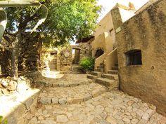 Village #Pigna #Corse #Corsica