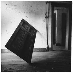 «Untitled, Providence, Rhode Island, 1976 » Francesca Woodman