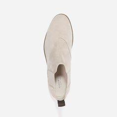 Ankle Boots in flach aus Ziegenleder: http://sturbock.me/portfolio/boots-20/