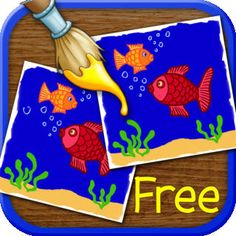 A creative pair finding game in English, German, Spanish and French. Play with wonderful cards or make your own ones.