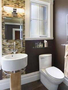Tiny Bathroom Toilets Bathroomtoilets