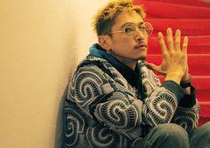 【インタビュー】俳優/レゲエDJ 窪塚洋介が見たトルコの情景 | Fashionsnap.com