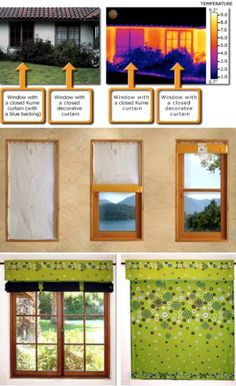 Curtains Ideas cold weather curtains : 36 Cold Weather Hacks to | Curtains, Make Your Own and Make Your