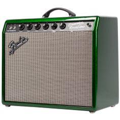 '65 Princeton Reverb (FSR - Sparkle Green)