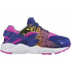 d34ff5d399a Nike Huarache Run Print Enfants (PS) - 704947-500 Nike Huarache
