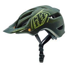 Cross Country MTB A1 Helmet Drone | Troy Lee Designs®