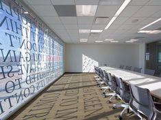 Adobe Systems Campus by Rapt Studio, Lehi - Utah