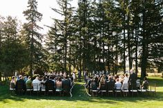 One of Canada's Most Unique Wedding Venues - Cambium Farms   A Brit & A Blonde. Caledon wedding at Cambium Farms. Photography by A Brit & A Blonde