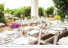 James & Bianca's Plettenberg Bay Wedding